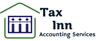 Taxinn (易达会计税务)                                          Expert for Canadian Accounting & Tax Services